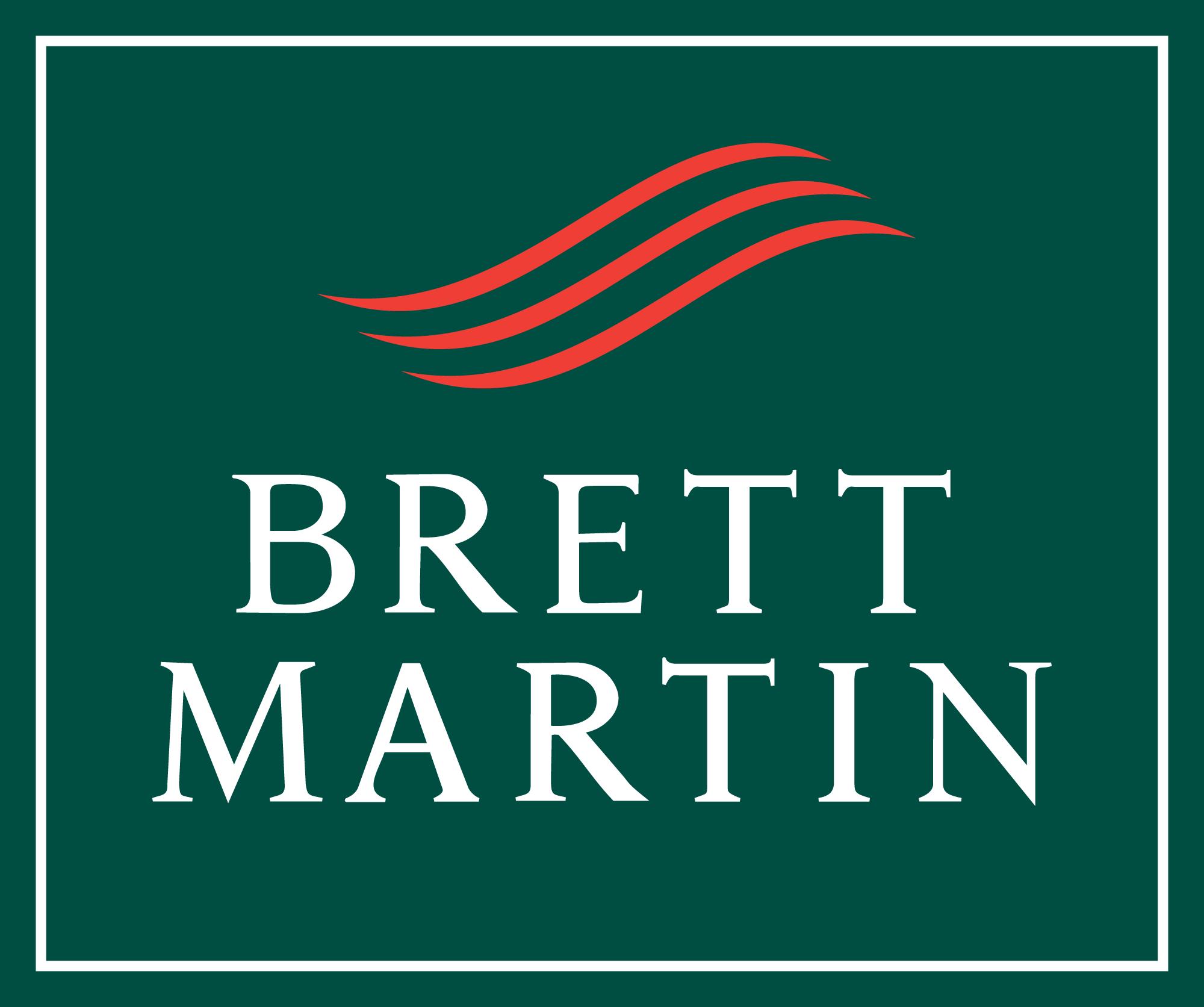 Brett Martin